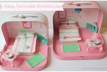 Dolls house ideas
