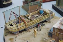 scale model inspiration