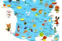 Gastro France Imprimables