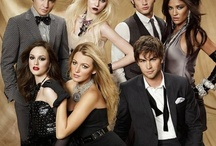 TV to obsess over / by Lizzi Mays