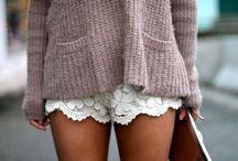 Crochet & Lace..