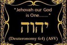 Jehovah my God / by I Lacquaye