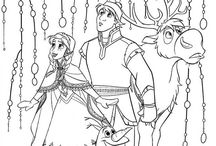 Coloring pages / by Sherri Leach