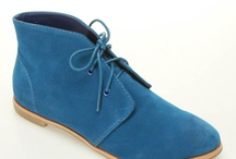 My Obsession~ Shoes / by Callahan Baxter