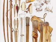 Weapons: Archery / Inspiration for weapons in forum roleplaying games! Outfit your swift archer character or your deadly medieval marksman!