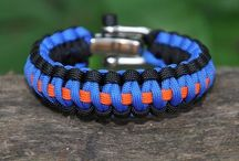 Paracord / by Stephen Sullivan