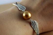 jewelry  / by Stephanie Gibson