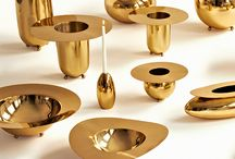 brass or copper