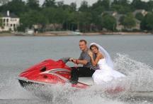 Weddings - Bridal portraits