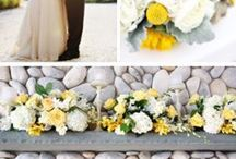 wesele żółte