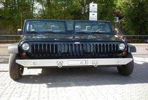 Car - Jeep