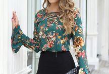 blusa linda