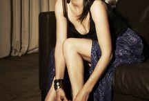 Cobie Smulders / by Luis Alfredo Martinez Martinez