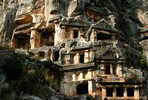 Places I would like to go Turkey