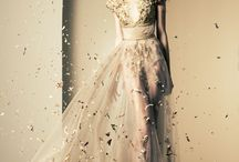 Dreams gowns
