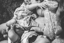 Close to Mama's Heart (Breastfeeding) Inspiration