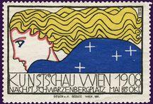 Graphic Design in 1900 – 1909