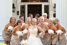 Wedding Ideas / by Elizabeth Merritt
