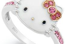 Kitty jewellery