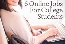 College Stuff / College savings tips, ideas, and ways to prepare for college life in the dorms and off campus.