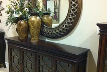 Entry way  / by Amy Glynn-Bergthold