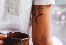 Tattoos ⚡️