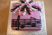 women's cakes