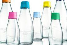 ReTap fľaše / Nová doba prináša nové výzvy, ochrana životného prostredia sa stáva kľúčovou otázkou našich životov. Prichádzame s nápadmi, ako zastaviť plytvanie plastovými fľašami a téglikmi na nápoje po celom svete. Fľaše ReTap sú na to odpoveďou.  http://www.odora.eu/flase-retap/