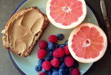 Healthy Choices / Food