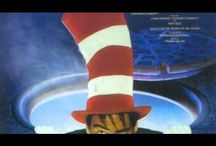 Seussical (2014) / by Quincy Community Theatre