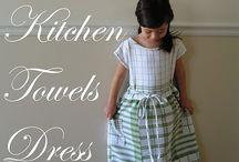 Sew, Dressed / by WK Wesley