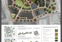 architecture board design urban planning
