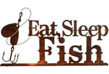 ♥~FISH~SEAFOOD~POTATOES~