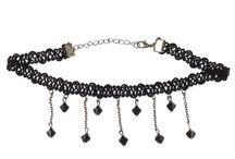 Choker & Collar Necklaces
