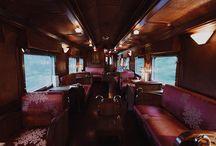 Take me on a luxury Train journey through Asia