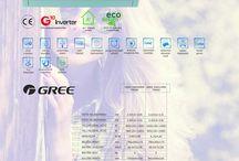 Klíma ismertetők / Bemutatjuk az általunk forgalmazott klímákat, műszaki paramétereiket, funkcióikat.   http:/www.klima-budapest.eu