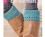 Crochet Miracles / by Elizabeth Scott