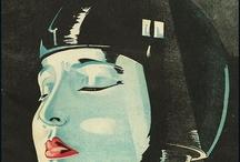 film poster/ illustration