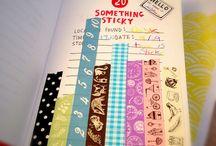 Keri Smith journals