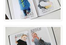 Fotobücher * Photobook * Inspiration