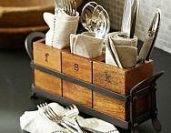 kitchen wood accessories