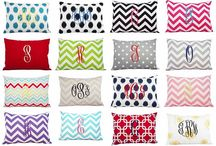 Monogrammed! / by Beth Absher