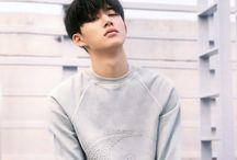Kim Hanbin (B.I) iKON