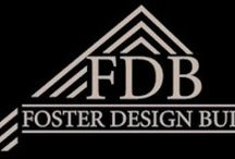 Foster Design Build Projects