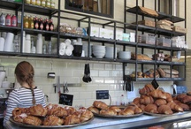Bakery / by Annette Foster
