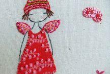 Embroidery / by Jennifer Patterson