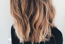 Vlasy/účesy