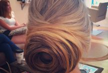 Hair Do's I wish I could do/ have