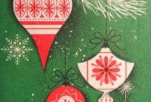 {Christmas Illustration}