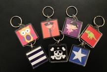 My Business / Pics of my Facebook business Personalised Bag Tags